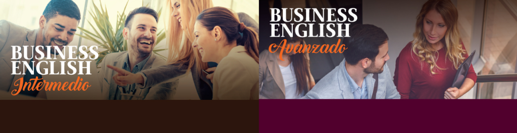 Inglés de negocios (Business English)